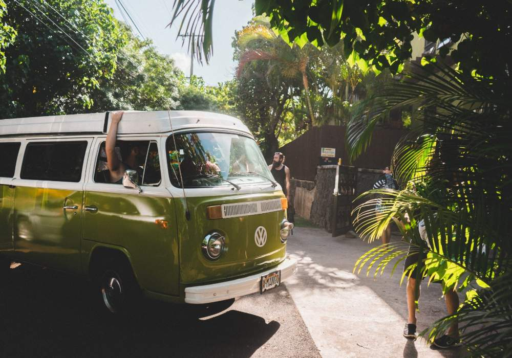 Nine Van Life Conclusions Because Ten Is Too Mainstream