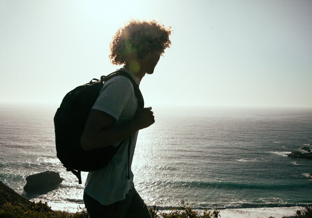 3 Lessons I Learned While Backpacking