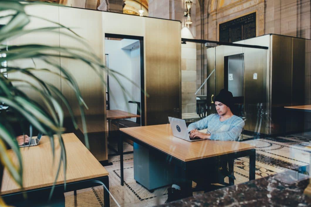 writer the mindful steward