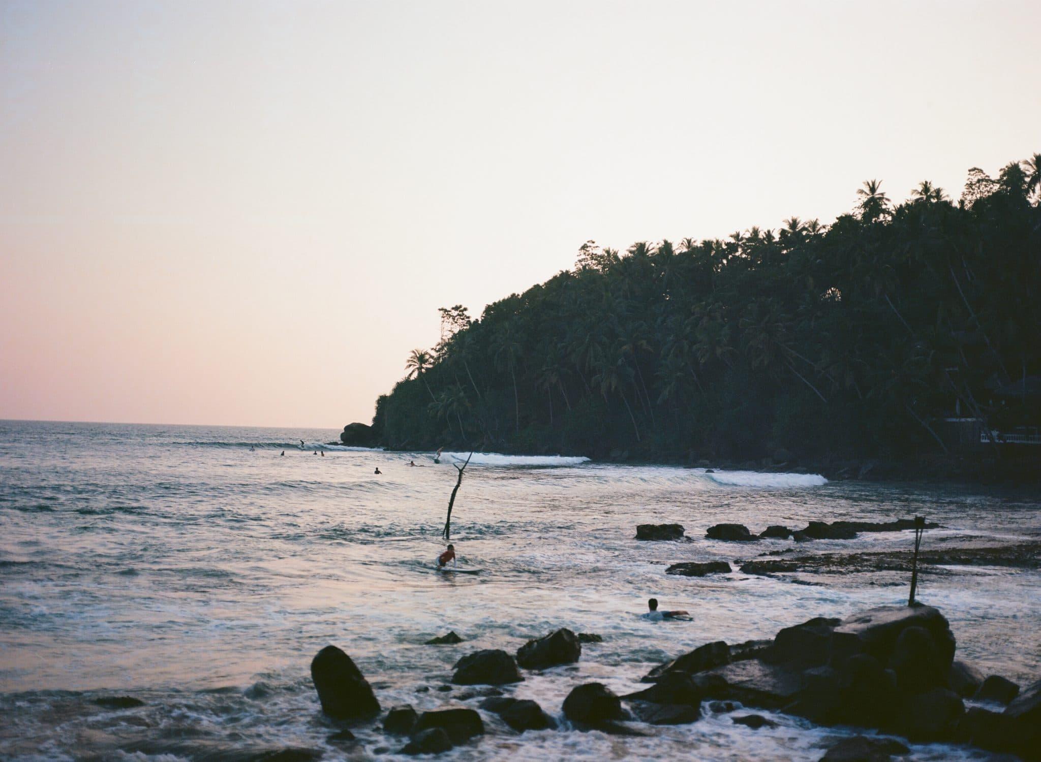 lanka surf mindfulness