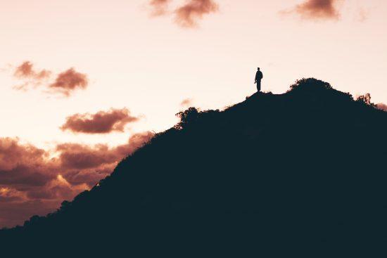 introvert mindful steward the