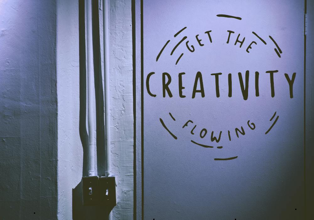 creativity mindful steward