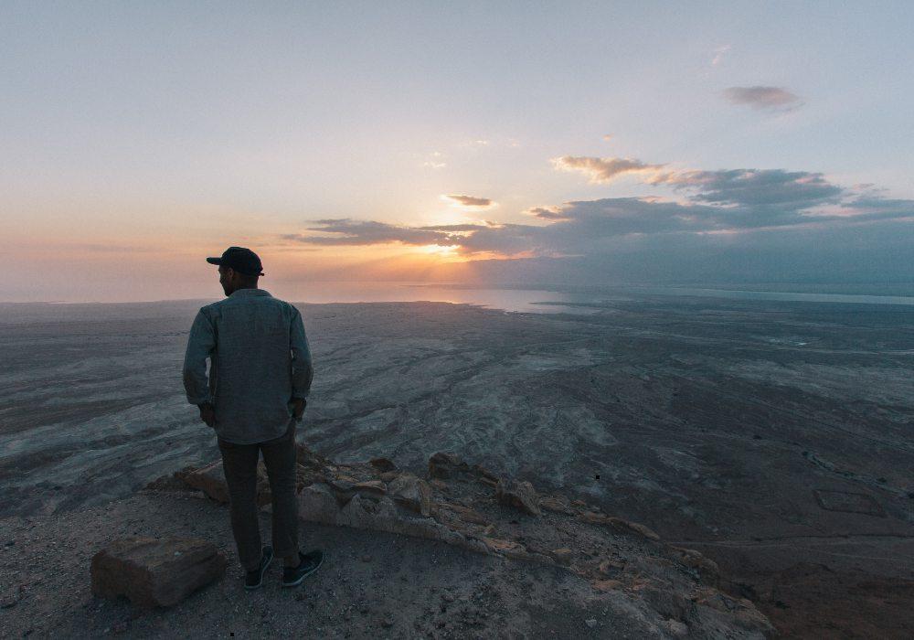rob okruk mindful nomads mindful steward