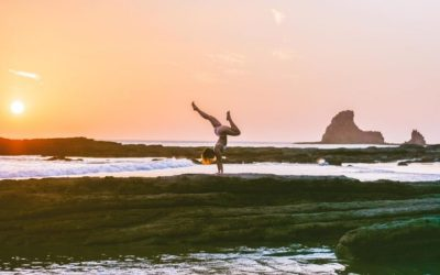 The Journey To  Mindfulness As A Man   Sean Grabowski On The Naked & Wandering Podcast