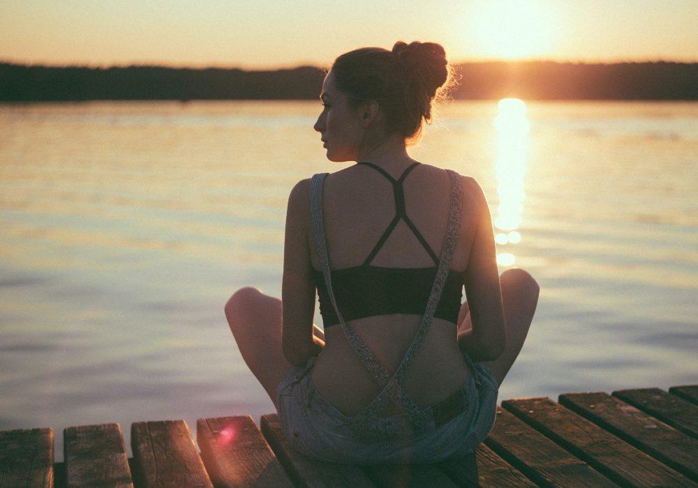 meditation challenges