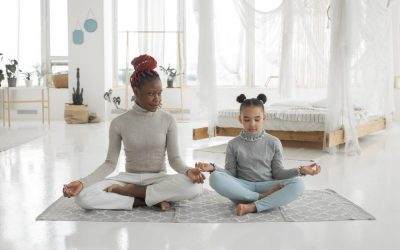 The Top 10 Meditations For Children On YouTube